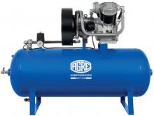 Поршневой компрессор AGRE ALG MGK-O-271 10 50 D