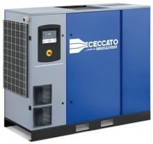Винтовой компрессор Ceccato DRB 30/10 CE 400 50