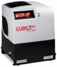 Винтовой компрессор Fini CUBE SD 710