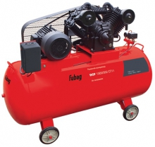 Поршневой компрессор Fubag DCF-1300/500 CT11