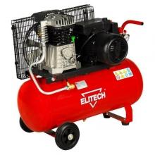 Поршневой компрессор Elitech КР50/AB360/2.2