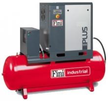 Винтовой компрессор Fini PLUS 11-08-500