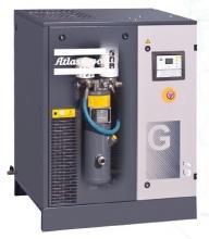 Винтовой компрессор Atlas Copco G7 7,5P