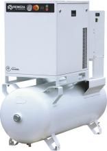 Спиральный компрессор Remeza КС 3-8-270А