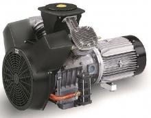 Поршневой компрессор Atlas Copco LF 2-10 (1ph) Power Pack