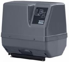 Поршневой компрессор Atlas Copco LFx 1,5 1PH Power Box