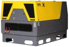 Передвижной компрессор Comprag PORTA 7S