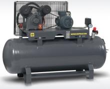 Поршневой компрессор Comprag RCW-4-270