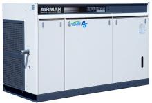 Винтовой компрессор Airman SAS75S(D)