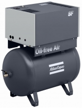 Спиральный компрессор Atlas Copco SF 1 8P TM(500)