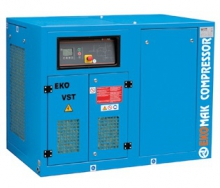 Винтовой компрессор Ekomak EKO 22 D VST