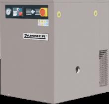 Винтовой компрессор Zammer SK11-8